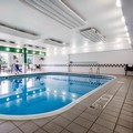 Pool image of Comfort Suites Rochester