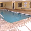 Pool image of Comfort Suites Rock Hill
