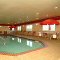 Photo of Comfort Suites Searcy Pool
