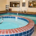 Pool image of Comfort Suites South Bend