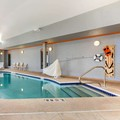 Photo of Comfort Suites Southgate Pool