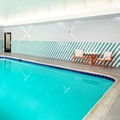 Pool image of Comfort Suites Southington Cheshire
