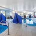 Pool image of Comfort Suites Suffolk Chesapeake