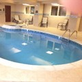 Pool image of Comfort Suites Texarkana Ar