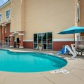 Photo of Comfort Suites The Villages Pool
