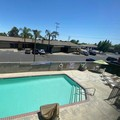 Pool image of Comfort Suites Tulare