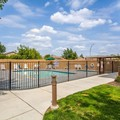 Pool image of Comfort Suites Turlock