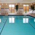 Photo of Comfort Suites Tuscaloosa Pool