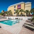 Photo of Comfort Suites Universal Orlando Pool