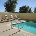 Pool image of Comfort Suites Victorville I 15