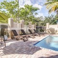 Photo of Comfort Suites Weston Sawgrass Mills South Pool