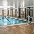 Pool image of Comfort Suites of Woodbridge / Potomac Mills