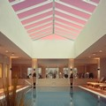 Swimming pool at Conrad Indianapolis