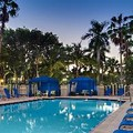 Swimming pool at Coral Springs Marriott Hotel & Convention Center