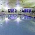 Swimming pool at Country Inn & Suites Albertville