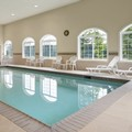 Swimming pool at Country Inn & Suites Baltimore North