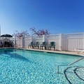 Swimming pool at Country Inn & Suites Bel Air E. (Aberdeen) at I 95