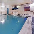 Swimming pool at Country Inn & Suites Chambersburg Pa