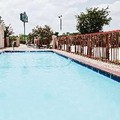 Swimming pool at Country Inn & Suites Fort Worth