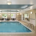 Swimming pool at Country Inn & Suites Ithaca
