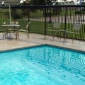 Pool image of Country Inn & Suites Lincoln Airport