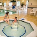 Photo of Country Inn & Suites Rocky Mount Pool