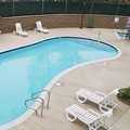 Swimming pool at Country Inn & Suites San Bernardino / Redlands