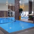Swimming pool at Country Inn & Suites St. Paul East (Woodbury)