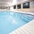 Swimming pool at Country Inn & Suites Stone Mountain