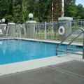 Swimming pool at Country Inn & Suites Tallahassee East