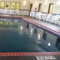 Swimming pool at Country Inn & Suites Topeka West
