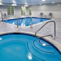 Swimming pool at Country Inn & Suites by Carlson