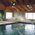 Swimming pool at Country Inn & Suites by Carlson Billings