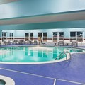 Swimming pool at Country Inn & Suites by Carlson Columbus Airport East