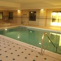 Swimming pool at Country Inn & Suites by Carlson Denver Internation