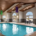 Swimming pool at Country Inn & Suites by Carlson Dubuque