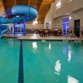 Swimming pool at Country Inn & Suites by Carlson Duluth North Mn