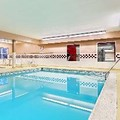 Swimming pool at Country Inn & Suites by Carlson Elgin Il