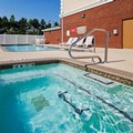 Swimming pool at Country Inn & Suites by Carlson Homewood Al