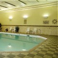 Swimming pool at Country Inn & Suites by Carlson Lincoln North