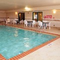 Swimming pool at Country Inn & Suites by Carlson Northwood Ia