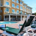 Swimming pool at Country Inn & Suites by Carlson Port Orange (Dayto
