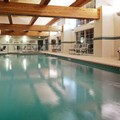 Swimming pool at Country Inn & Suites by Carlson Port Washington