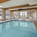 Swimming pool at Country Inn & Suites by Carlson Roseville Mn