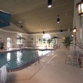 Swimming pool at Country Inn & Suites by Carlson Zion Il