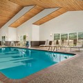 Swimming pool at Country Inn & Suites by Radisson Decorah Ia