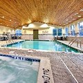 Swimming pool at Country Inn & Suites by Radisson Harrisburg Northeast (Hershey) P
