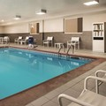 Swimming pool at Country Inn & Suites by Radisson Indianapolis South In