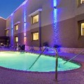 Swimming pool at Country Inn & Suites by Radisson Lackland Afb (San Antonio) Tx