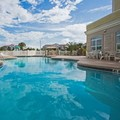 Pool image of Country Inn & Suites by Radisson Port Canaveral Fl